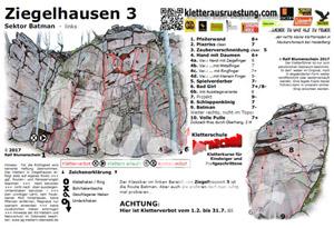 Ziegelhausen Kletterführer zum download
