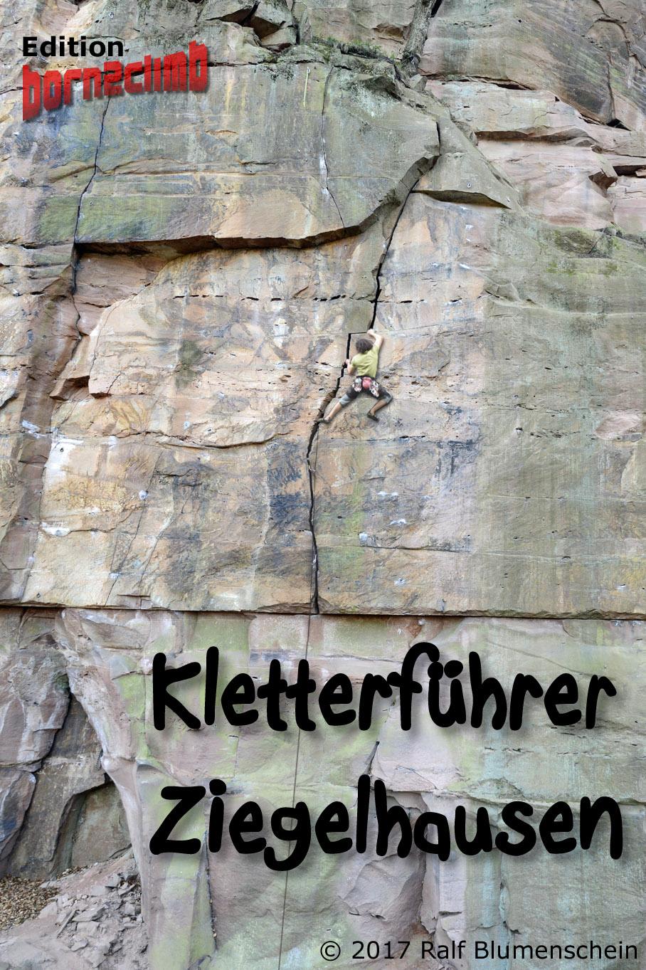 download Topo Ziegelhausen Kletterführer