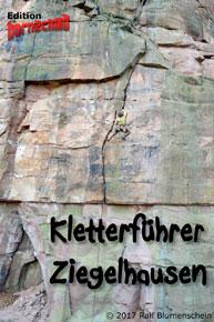 Kletterführer download topo Ziegelhausen