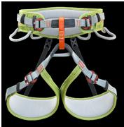 Kletterausrüstung bei born2climb