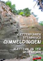 Kletterführer download Topo Gimmeldingen
