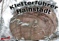 Topo download Hainstadt Kletterführer