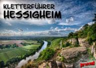 Kletterführer download Topo Hessigheim