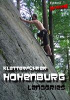 Topo download Kletterführer Hohenburg