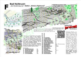 Topo Bad Heilbrunn Kletterführer download