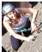 Kletterkurse für Anfänger