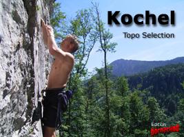 Topo selection Kochel