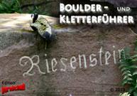 Topo download Boulder- und Kletterführer Riesenstein