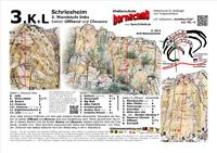 Topo Schriesheim Kletterführer zum download