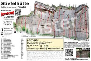 Kletterführer download topo stiefelhütte