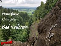 Topo download Kletterführer Bad Heilbrunn